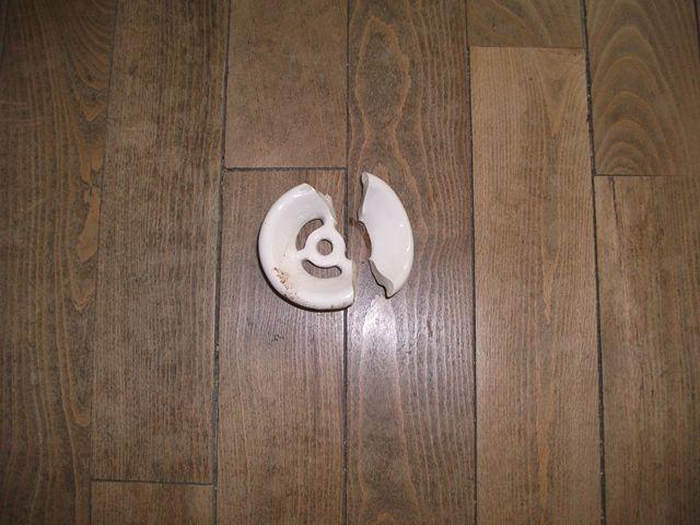 和式トイレ詰まり修理