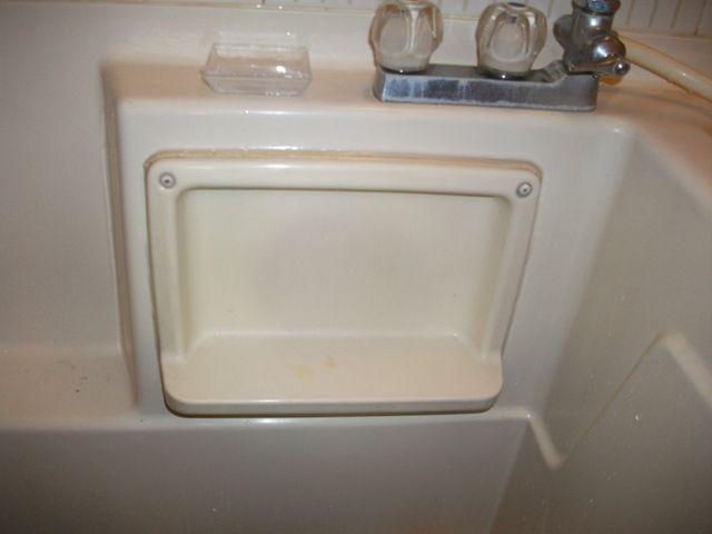 天井水漏れ調査&風呂水漏れ修理