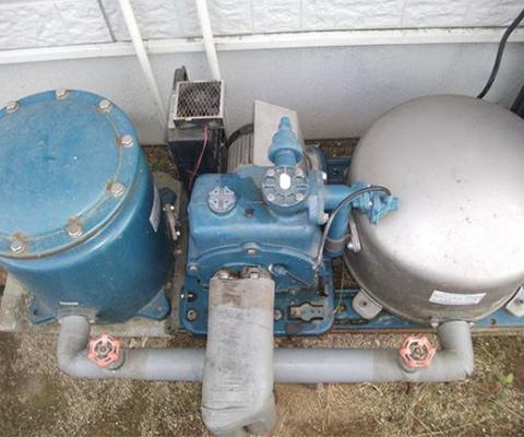 井戸ポンプ不良調査・修理